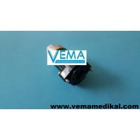 VELA VENTİLATÖR l Vela Ventilatör 40PSI Pressure Regulatör